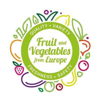 """FruitVegetablesEUROPE y la UE lanzan la campaña """"CuTE-4 You"""""""